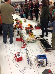 Lego GR