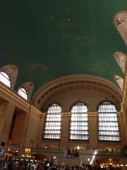 more ceiling