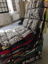 great idea for an easy chair