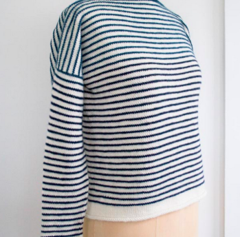 Spring Striped Shirt/Purlbee