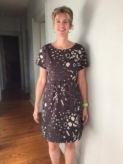 Fen dress