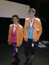 woot! Orange jackets!